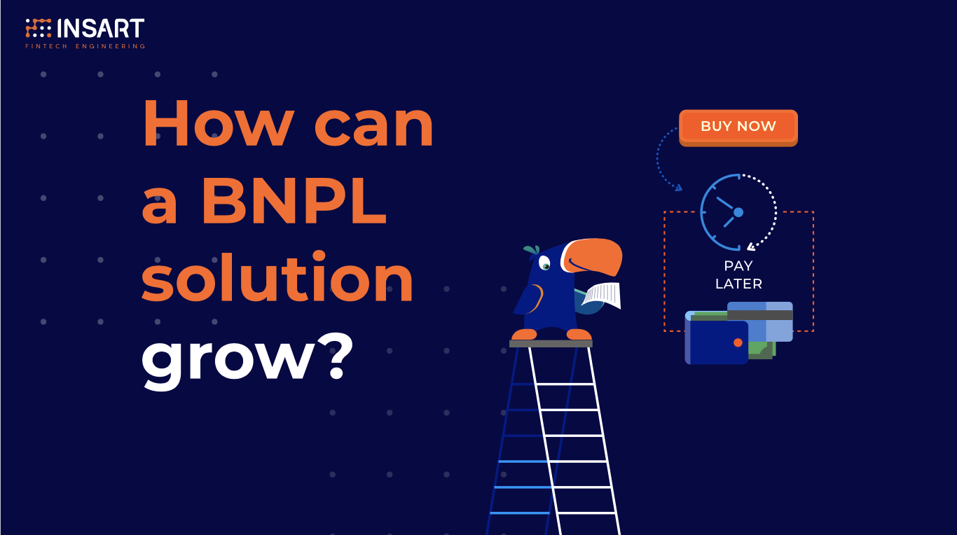 How can BNPL solutions grow