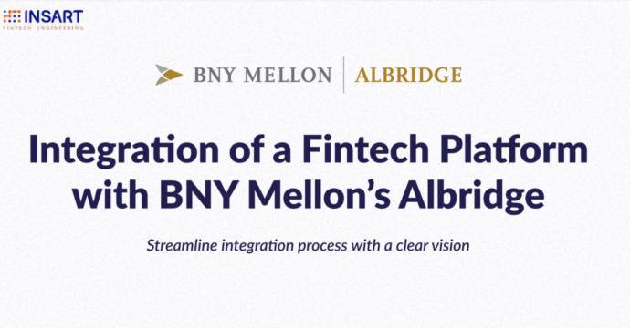 Integration with Albridge