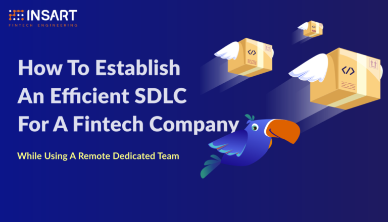 Efficient SDLC for a Fintech Company