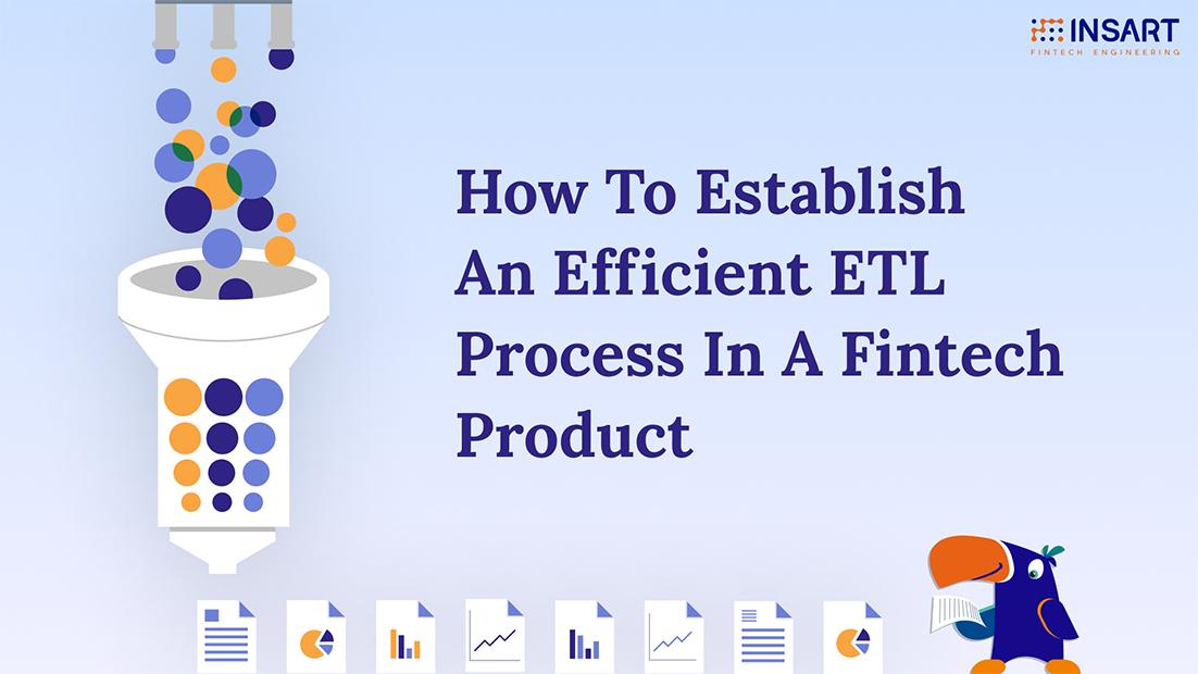 How To Establish ETL Process