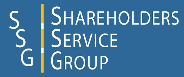 Shareholders Service Group
